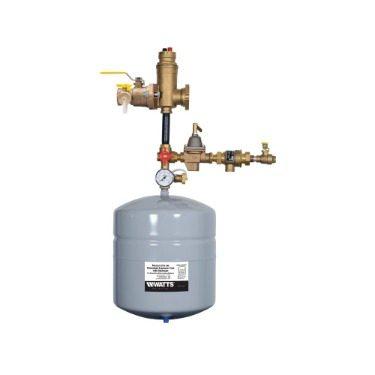 Watts' Boiler Header Module