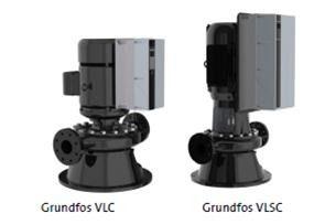 Grundfos VLC/VLSC Pumps
