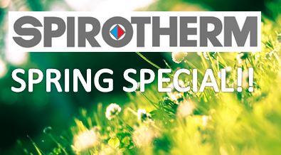 Spirothern Spring Special