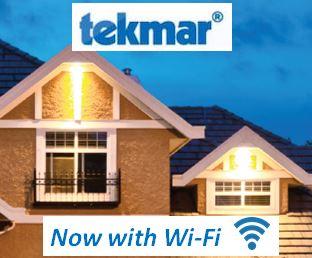 tekmar® Wi-Fi Remote Access