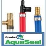 AquaSeal – Pex Plumbing Systems